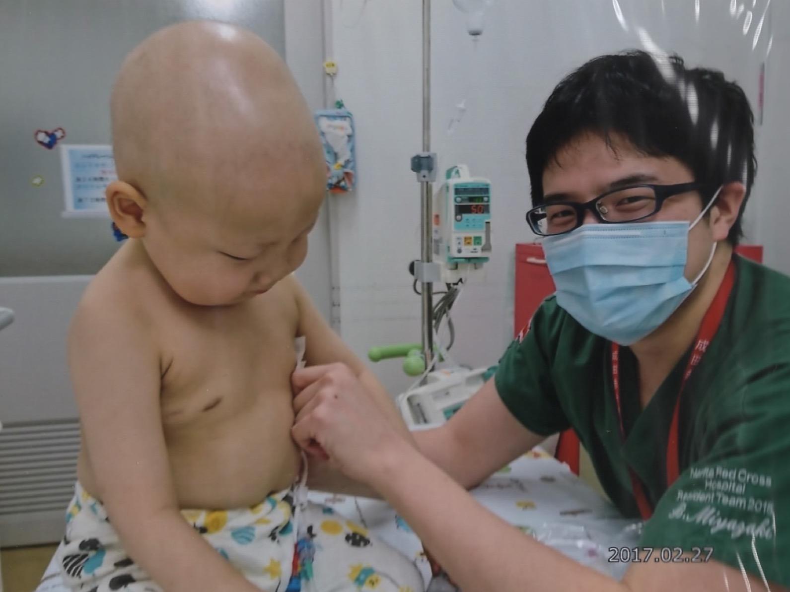 赤十字 コロナ 成田 病院 成田赤十字病院